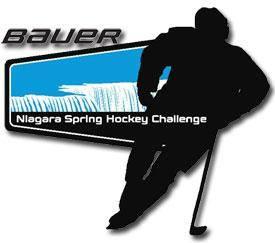 NIAGARA BAUER HOCKEY CHALLENGE